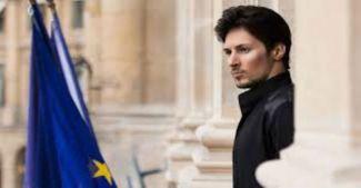 Павел Дуров пожаловался на Apple в Еврокомиссию