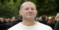 Джони Айв, главный дизайнер Apple, уходит из компании