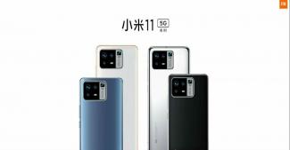 Когда ждать Xiaomi Mi 11 Pro? Время выхода названо