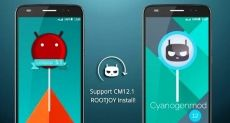 UMi eMax mini получит Android 5.1.1 Lollipop и возможность установки CyanogenMod 12.1 через ROOTJOY
