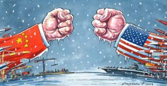 Каток американских санкций против Китая никто останавливать не намерен