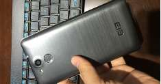 Elephone P7000 не будет таким симпатичным, как нам его рисовали