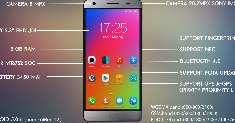 Поставки Elephone P7000 намечаются на конец апреля – начало мая