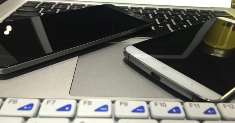Новые фото Elephone P8000 в утечке от китайских коллег