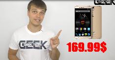Групповая покупка Elephone P8000 по минимальной цене $169.99 от онлайн-магазина Geek Team