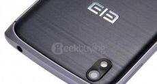 Elephone P9000 с процессором Helio X20: новые изображения, спецификация и цена.