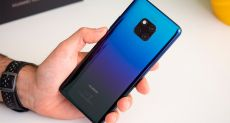 Подробности о камере Huawei Mate 30 Pro и прочих его характеристиках