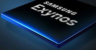 Exynos 1080: еще один 5-нм чип от Samsung и он мощнее Snapdragon 865+