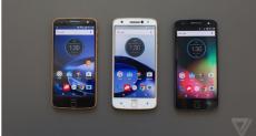 Motorola Moto Z Play получит процессор Snapdragon 625 (MSM8953) и будет стоить около $304