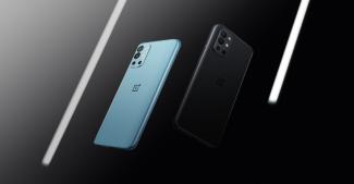 OnePlus 9R теперь доступен и в Китае по меньшей цене