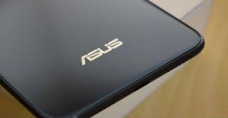 Фото Asus Zenfone 7 с камерой-перевертышем