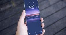 Sony подготовили обновление до Android 10 для своих устройств