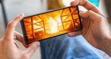 Sony Xperia 1 получил дисплей с «честным» 4К разрешением