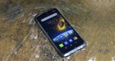 Представлен смартфон Blackview BV6900 и камера ночного видения Blackview NVC-02