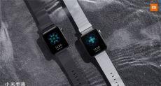 Xiaomi Mi Watch получит специальный магазин приложений