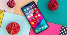 Низкий спрос на iPhone отразился на фабриках-сборщиках