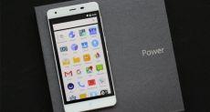 Ulefone Power обновился до Android 6.0 Marshmallow