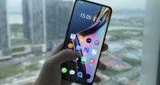 Realme X и Realme X Lite: характеристики смартфонов с сайта TENAA