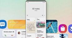 XDA нашли много интересных улучшений в предстоящих обновлениях One UI от Samsung
