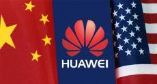 Глава Huawei заявил, что компания собирается продать до конца года 230 миллионов смартфонов