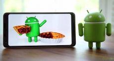 Google анонсировала Android Pie (Go Edition)