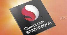 Qualcomm готовит две среднего уровня платформы Snapdragon 6150 и Snapdragon 7150