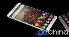Oukitel K6000 Premium: смартфон на базе Helio X20, с 6 Гб ОЗУ и  AMOLED-дисплеем показали на фото