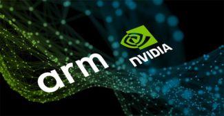 ARM продадут NVIDIA
