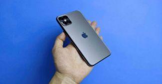 iPhone 12 mini будет самым слабым и компактным айфоном серии iPhone 12