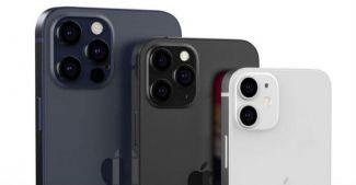 Подоспела первая информация о iPhone 13