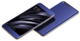Компания хочет перевыпустить Xiaomi Mi 6?