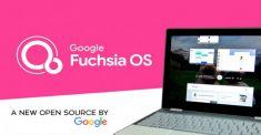Google запустила портал для разработчиков, посвященный Fuchsia OS