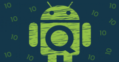 Официальный анонс Android Q