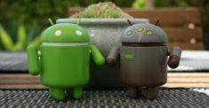 Следующий смартфон Samsung получит стоковый Android