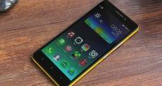 Lenovo K3 Note получил обновление до Android 6.0 Marshmallow