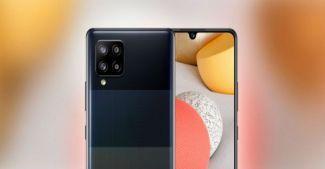 Слили все характеристики Samsung Galaxy A42