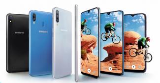 Смартфоны серий Galaxy A и Galaxy M зависают уходят в вынужденную перезагрузку