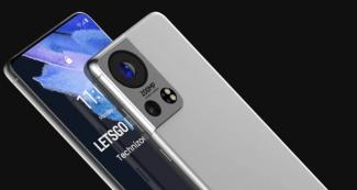 Olympus не подтверждает сотрудничество с Samsung