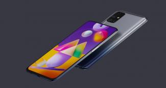 Лови скидки на Samsung Galaxy M31s, наушники Nokia E1200 и Hator Hellraizer