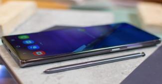 И снова о семействе Galaxy Note. Samsung вернет его