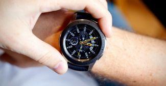 Samsung раскрыла дату презентации Galaxy Watch 3