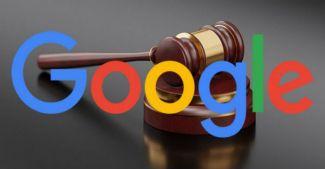 Google обвиняют в незаконном сборе данных за счет средств пользователей