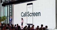 Google Call Screen - новый метод борьбы cо спам-звонками уже в действии