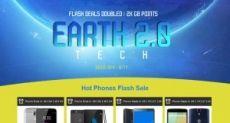 В GearBest стартовала 7-дневная акция распродажи электроники со скидкой до 70%