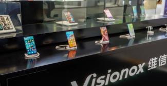 Huawei и Honor прикупили приличные партии AMOLED-дисплеев