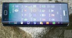 Samsung Galaxy Note 6 получит защиту по стандарту IP68, 6 Гб ОЗУ и аккумулятор на 4000 мАч