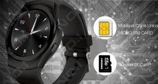 No.1 G3 – как ответ Samsung Gear S2