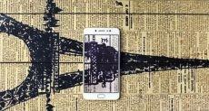 Vivo X7 показался на первых «живых» снимках