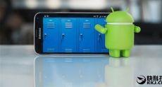 В операционной системе Google Android 7.0/N изменится дизайн виртуальных кнопок управления