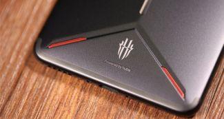 Nubia Red Magic 5s: больше подробностей о новом игрофоне